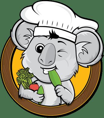 SF Koala Logo